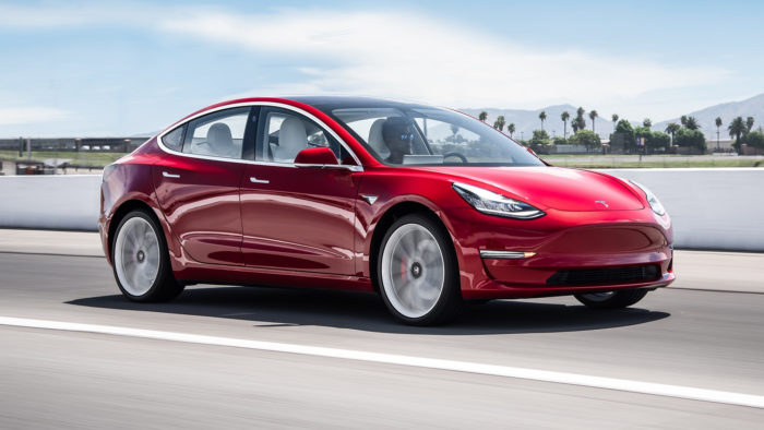 Tesla Model 3 Performance Review 2019